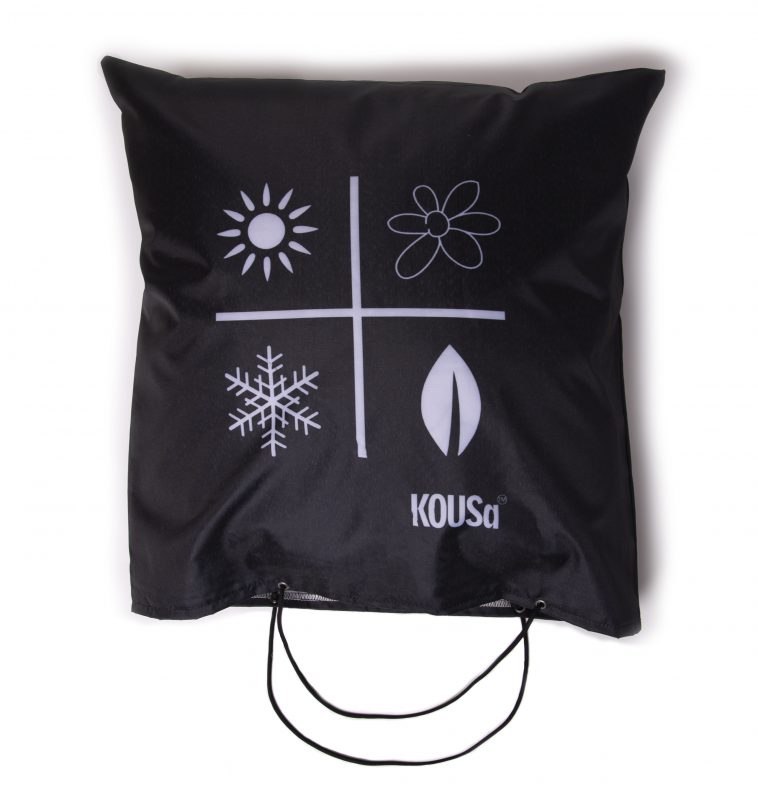 Outdoor Bag & Air Freshener